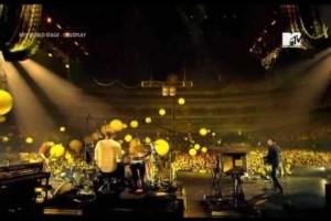 大衆向けと侮るべからず。冷たい遊び | Coldplay – Yellow