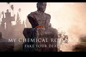 マイケミ最後の曲がなかなか切ない | My Chemical Romance – Fake Your Death