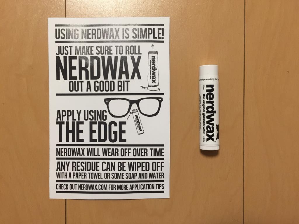 nerdwax-content