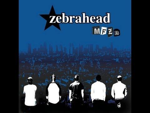2000年代パンク、ラップも合わさってダサかっこいい?! | Zebrahead – Over The Edge