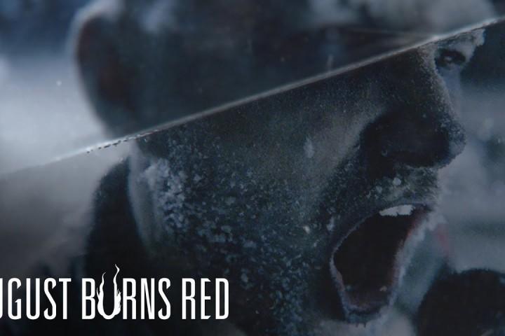 August Burns Redの新譜がブルータルでメロディックでドラマティックでヒロイック | August Burns Red – The Frost, King of Sorrow