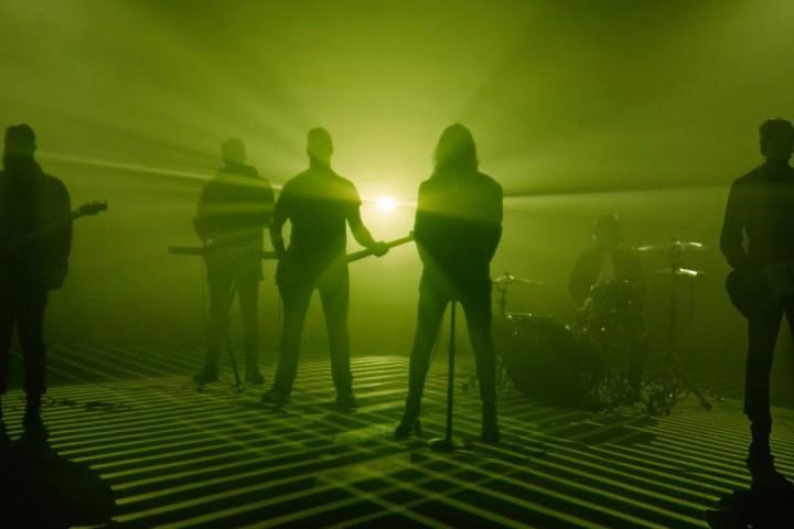 新曲発表。新アルバムErase Meは04/06/2018発売 | Underoath – On My Teeth